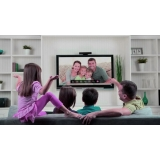 onde encontro assistencia tecnica smart tv samsung Replan